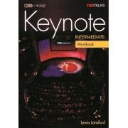 Keynote Intermediate WB