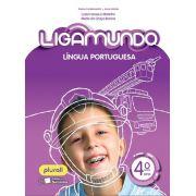 LIGAMUNDO - LÍNGUA PORTUGUESA - 4º ANO - ENSINO FUNDAMENTAL I - 4º ANO
