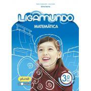 LIGAMUNDO MATEMÁTICA - 3º ANO - ENSINO FUNDAMENTAL I - 3º ANO