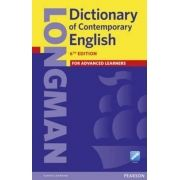 Longman Dictionary for Contemporary English