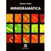 MINIGRAMÁTICA - VOLUME ÚNICO