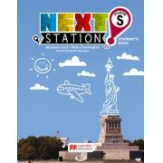 Next Station Starter - Student´s Book & Clil
