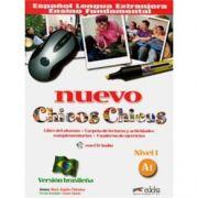 Nuevo Chicos e Chicas A1