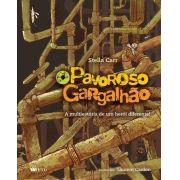 O Pavoroso Gargalhão - Série Aquarela