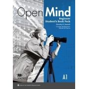 OpenMind Beginner SB Pack