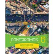 Panoramas - Geografia - 6º Ano