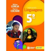 Português Linguagens - 5º Ano - 6ª Ed. 2017