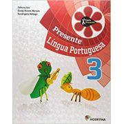 Projeto Presente Língua Portuguesa 3º ano