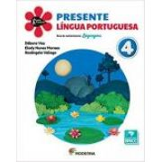 Projeto Presente Língua Portuguesa 4ed 4º ano