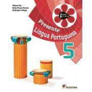 Projeto Presente Língua Portuguesa 5º ano