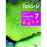 Projeto Teláris Geografia 7º ano