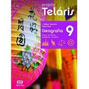 Projeto Teláris Geografia - 9º Ano - 2ª Ed. 2015