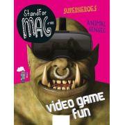 Standfor Mag nº005 - Video Game Fun
