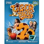 Tiger tales 2 Pupil´s Book
