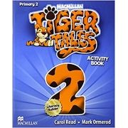 Tiger Tales activity book 2