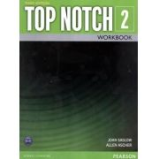 TOP NOTCH 2 WB - 3RD ED