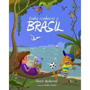 Venha Conhecer O Brasil