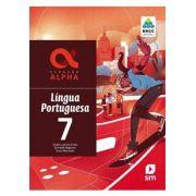 Ver esta imagem Geração Alpha Portugues 7 Ed 2019 - Bncc