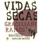 Vidas Secas - Graphic Novel