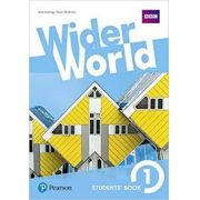 Wider World 1 Students' Book