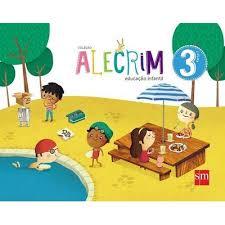 Alecrim - 5 A 6 Anos