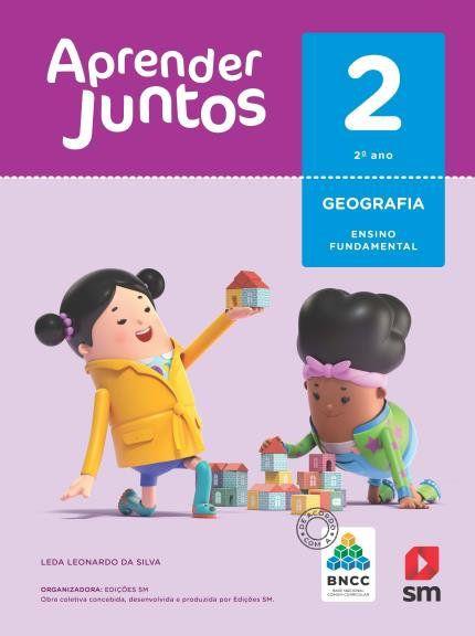 Aprender Juntos Geografia 2  Bncc Ed 2018