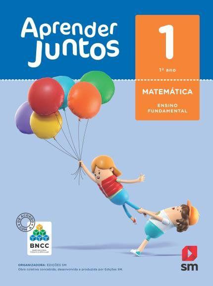 Aprender Juntos Matematica 1  Bncc Ed 2018