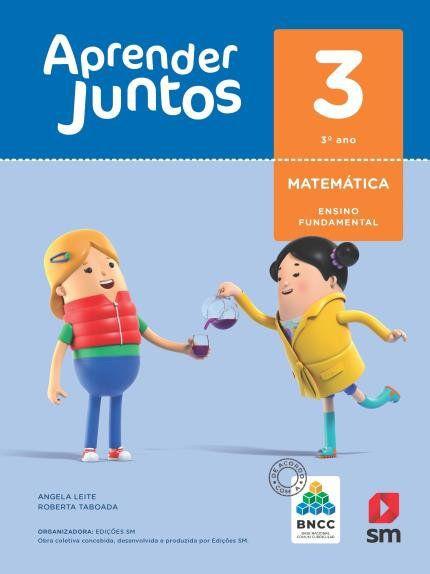 Aprender Juntos Matematica 3  Bncc Ed 2018