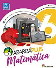 Araribá Plus. Matemática - 6º Ano