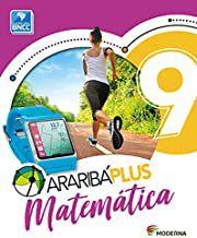 Araribá Plus. Matemática - 9º Ano