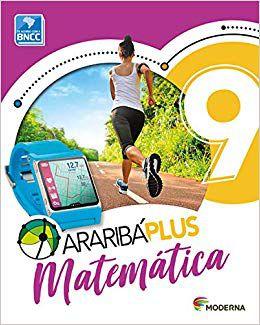 ARARIBA PLUS - MATEMATICA - 9º ANO - ENSINO FUNDAMENTAL II - 9º ANO
