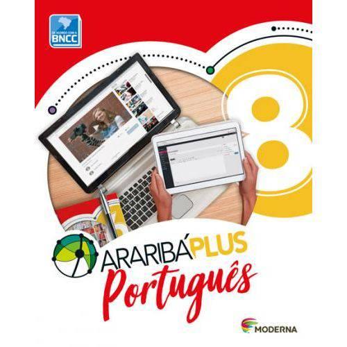 Araribá Plus Português 8º Ano