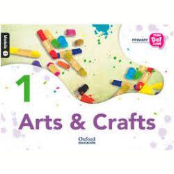 Arts and Crafts 1 SB2