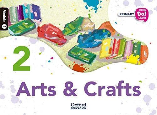 Arts and Crafts 2 SB 2