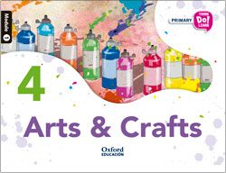 Arts and Crafts 4 SB 1