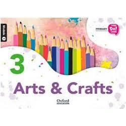 Arts & Crafts 3 SB 2