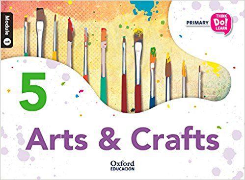 Arts & Crafts 5 SB 1