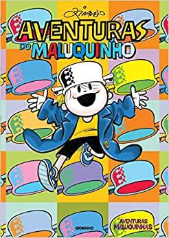 AVENTURAS DO MALUQUINHO