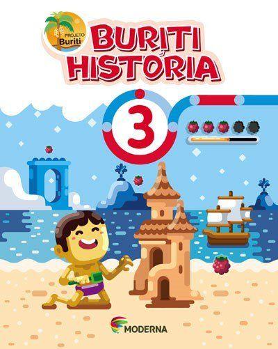 Buriti História 3º ano