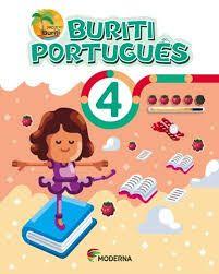 Buriti Português 4 º ano