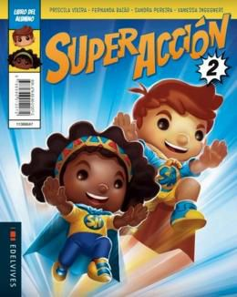 Cjm - Superaccion - Volume 2