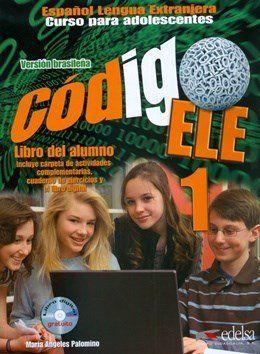 Codigo Ele 1 - Libro Del Alumno + Libro Digitalizado
