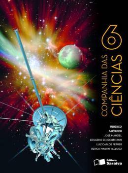 Companhia Das Ciencias - 6º Ano - 3ª Ed