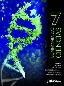 Companhia Das Ciencias - 7º Ano - 3ª Ed