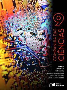 Companhia Das Ciencias - 9º Ano - 3º Ed