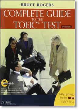 A COMPLETE GUIDE TO THE TOEIC TEST THIRD EDITION