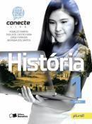 Conecte história - Volume 1