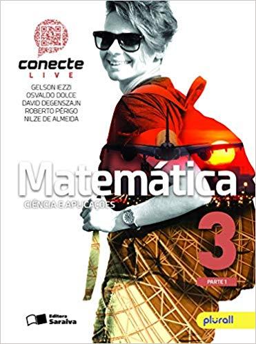 Conecte. Matemática - Volume 3