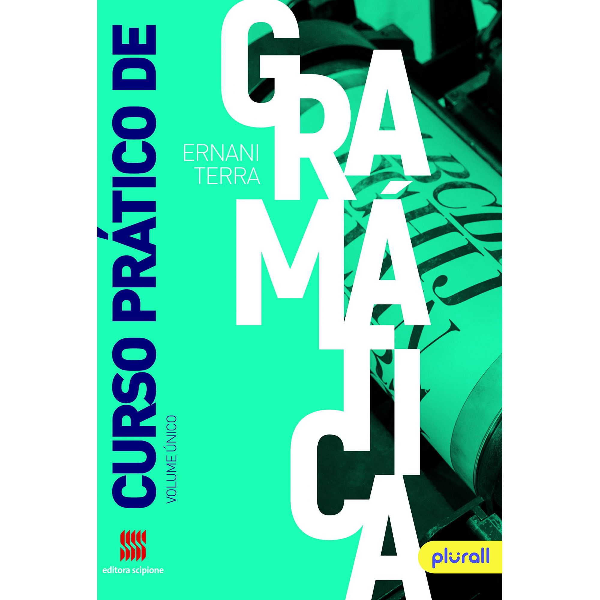 Curso Prático de Gramática - SOMENTE PARA ALUNOS NOVOS