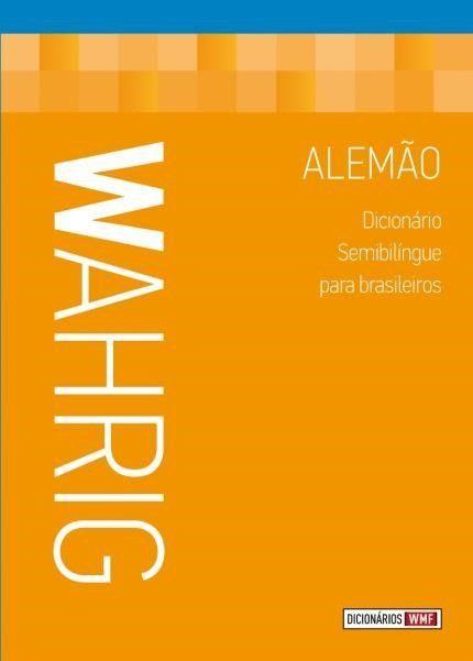 Dicionário Alemão para brasileiros
